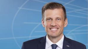 Dachser: nowy dyrektor zarządzającym European Logistics Germany
