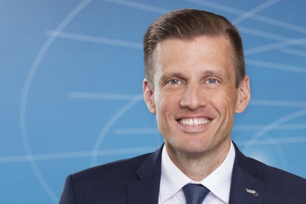 Dachser: nowy dyrektor zarzÄ…dzajÄ…cym European Logistics Germany