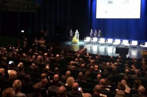 III Wschodni Kongres Gospodarczy: Forum rozwoju regionów i współpracy z sąsiadami