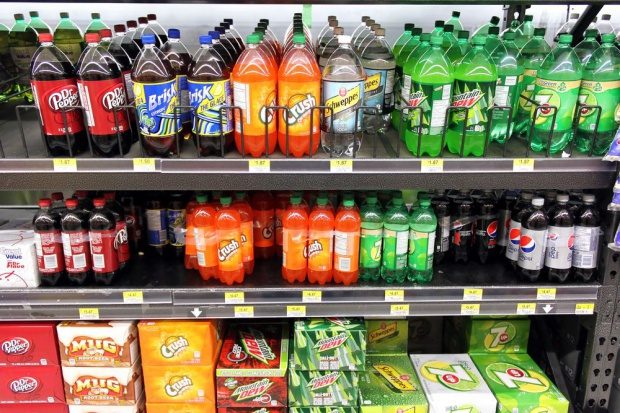 Do 2020 r. rynek napojów bezalkoholowych zwiększy się o 14 proc. do 24,6 mld zł - raport