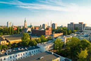 Łódź wśród liderów zatrudnienia w sektorze usług dla biznesu