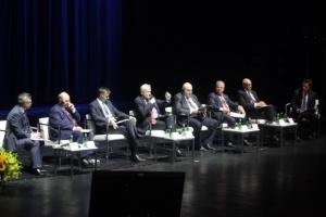 Niespokojny rzut oka na Wschód - wnioski i deklaracje z WKG 2016