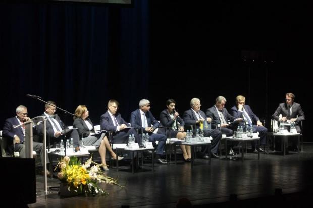 WKG 2016: Polska Wschodnia liczy, że skorzysta na zrównoważeniu rozwoju kraju