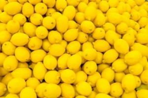 Zmniejsza się światowa produkcja cytryn
