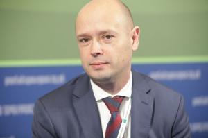 Marcin Dopierała - z dyrektora logistyki Biedronki do sieci Hebe