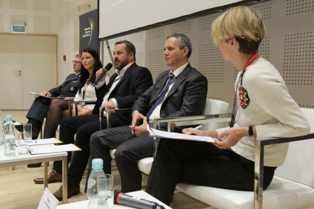 WKG 2016: Polska Wschodnia - El Dorado dla regionalnych firm handlowych - relacja z debaty