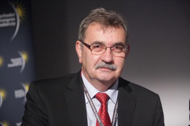 Prezes Spomleku na WKG: Podlasie jest niezagrożoną potęgą polskiego mleczarstwa