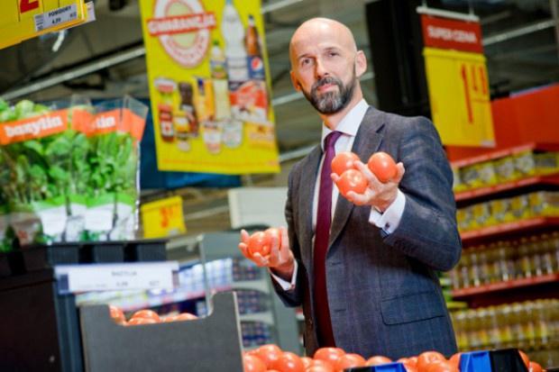 Multiformatowość i omnichannel. Analiza działań sieci Carrefour