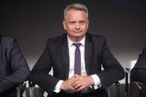 Prezes Sadowników RP na WKG: Owoce jagodowe mogą stać się specjalnością regionu Polski Wschodniej