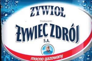 Sanepid nie ma zastrzeżeń do jakości wody Żywiec Zdrój z Mirosławca