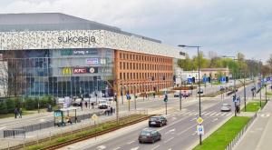 Łódź: Miasto czeka przerwa w inwestycjach w centra handlowe