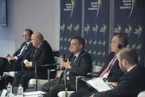 WKG 2016: Polskie firmy łatwiej wejdą do Afryki dzięki partnerom z Chin lub Zatoki Perskiej