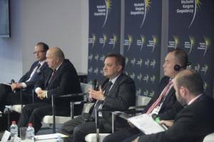 WKG 2016: Eksportując do Azji nie możemy zapomnieć o Rosji - relacja z debaty