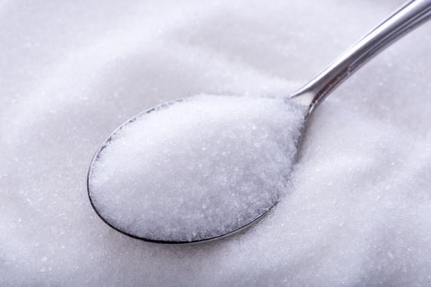 Cukier jest najdroższy od 4 lat