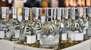 CEDC walczy ze Stock Polska o znak towarowy wódki Saska
