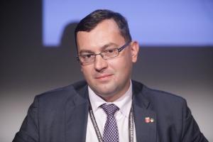 Marszałek Województwa Podlaskiego na WKG: Staramy się wspierać lokalnych producentów