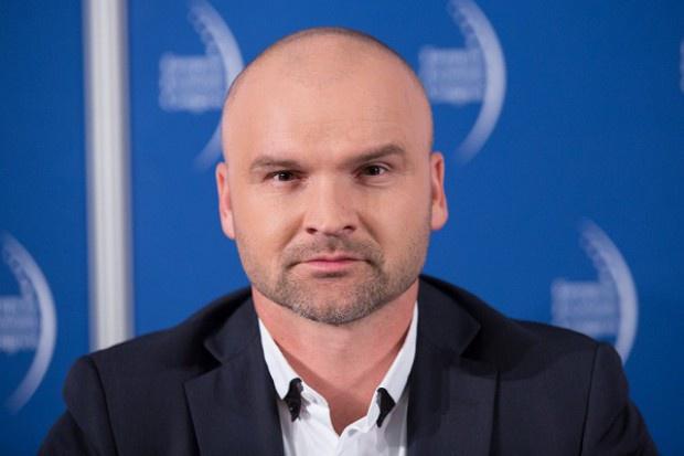 Odwołano członka zarządu InPost. Rafał Brzoska tymczasowym prezesem spółki