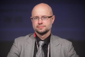 Lesze Wiwała na WKG: Polska wódka jest marką, ale niestety każdego roku coraz słabszą