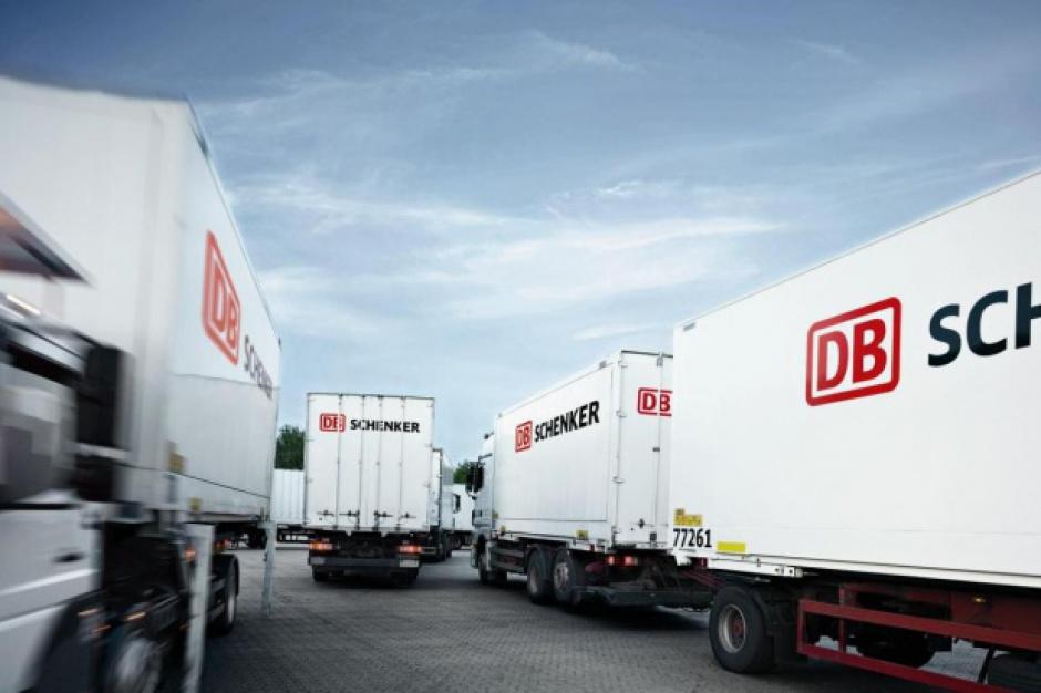 DB Schenker zmienia struktury organizacyjne w Europie