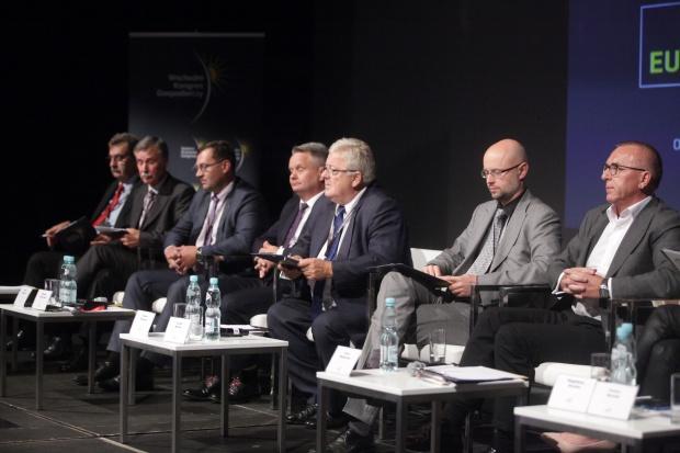WKG 2016. Rozwój przemysłu spożywczego w Polsce Wschodniej. Dostawcy surowca czy innowacyjni przetwórcy? (pełna relacja)