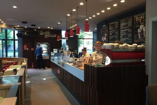 Costa Coffee do końca roku chce mieć w sieci 130 lokali