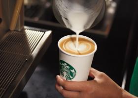 Starbucks otwiera 8. kawiarnię we Wrocławiu. To 46 lokal tej sieci w Polsce