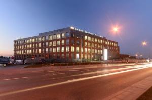 Colliers zarządcą Orange Office Park