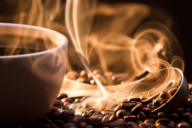 29 września obchodzimy Międzynarodowy Dzień Kawy