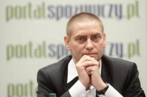 Dariusz Kalinowski, Stokrotka prelegentem IX Forum Rynku Spożywczego i Handlu