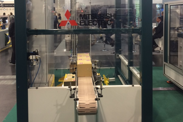 Robotyzacja w spożywce najszybciej przebiega w pakowaniu i konfekcjonowaniu