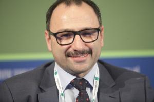 Bogusław Kowalski, prezes Graala, prelegentem IX FRSiH!
