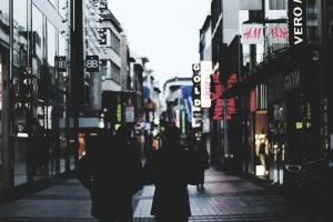 GUS: Rośnie liczba sklepów w Polsce