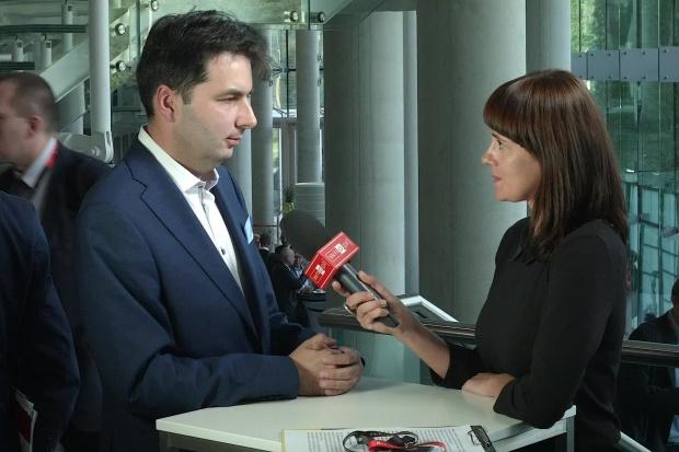 Suempol: Jesteśmy firmą rodzinną nie tylko pod względem właścicielskim (wideo)