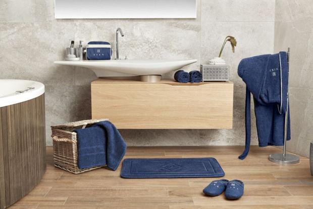 Biedronka z ofertą szlafroków, kapci i ręczników od projektanta Zienia