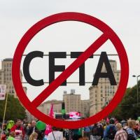 """Rolnicza """"Solidarność"""" przeciwna CETA"""