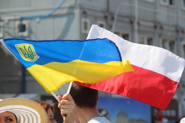 Ukraińcy o polskim rynku żywności: Uwaga na kwestie historyczne