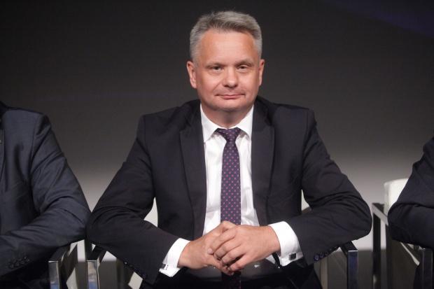 Mirosław Maliszewski, prezes Związku Sadowników RP, prelegentem IX Forum Rynku Spożywczego i Handlu