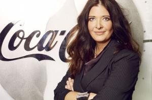 Lana Popović, dyrektor generalna Coca-Cola Poland Services - wywiad