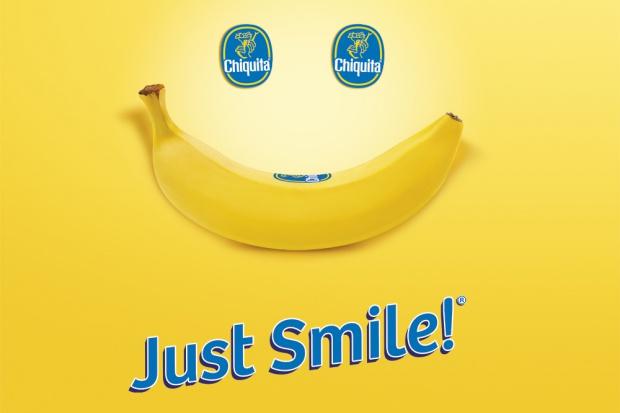 Kampania outdoorowa Chiquita w 7 miastach
