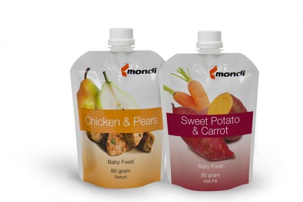 Mondi inwestuje w produkcję saszetek giętkich