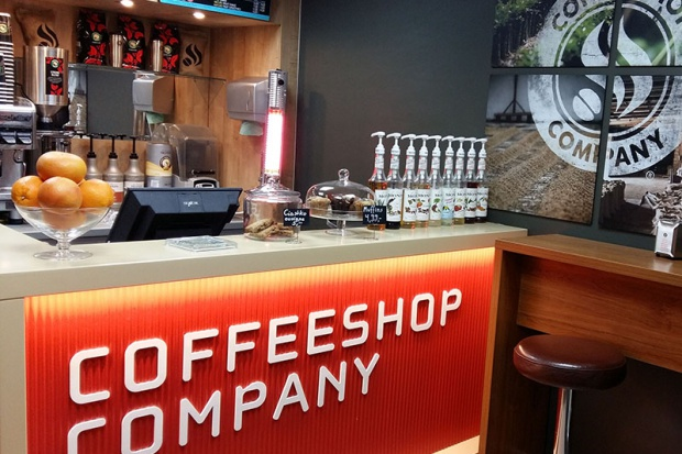 Coffeeshop Company: W Polsce rozwój wolniejszy niż w pozostałych krajach