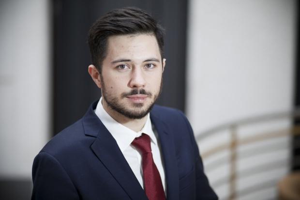 Michał Lasocki, prezes zarządu Intenson Europe, prelegentem IX Forum Rynku Spożywczego i Handlu