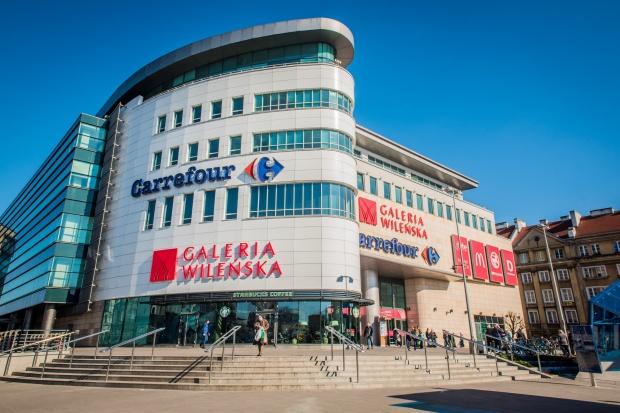Warszawa wciąż najatrakcyjniejszym rynkiem dla centrów handlowych