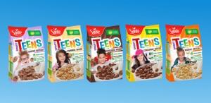 Sante wprowadza nowy produkt Å›niadaniowy dla dzieci