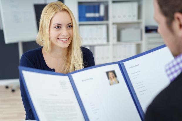 Praca: Pięć podstawowych błędów w CV