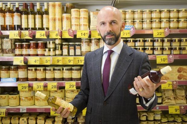 Prezes Carrefoura: Stawiamy na różnorodność formatów i wyprzedzanie trendów