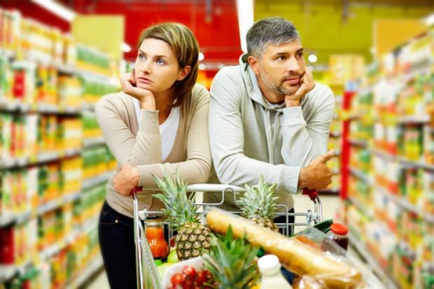 GUS: na jeden super- i hipermarket w Polsce przypada ok. 5130 osób