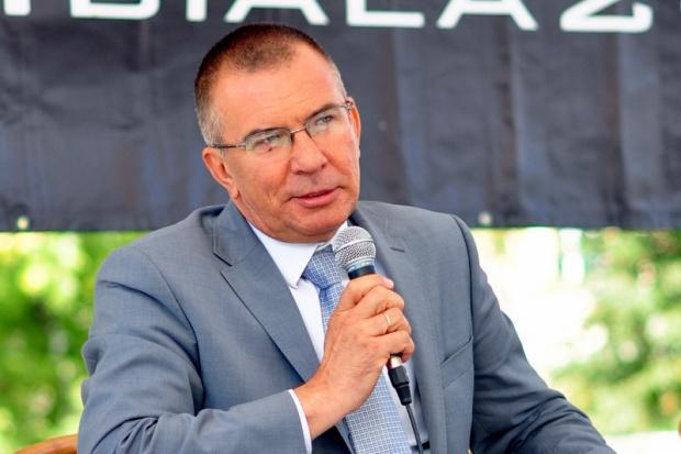 Abramowicz: Nie chcemy żeby w polskim handlu zostały same duże sieci