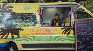 La Chica: Food truck to elastyczny, ale sezonowy model biznesowy