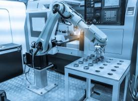 Polskie firmy zaczynają się automatyzować